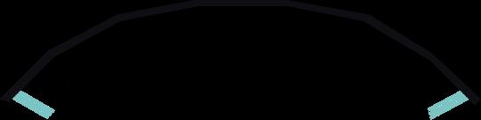 Varanda circular